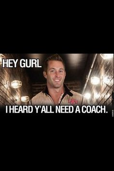 Kliff Kingsbury for Arkansas State University's new head coach - Yes, Please!!!