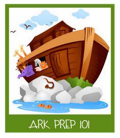 3 Month supply- Ark Prep 101