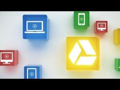 Yesterday it was rumored that Google Drive is going to be launched soon and the service is finally official now with all mind blowing features. The Senior VP of Chrome and Apps from Google, Sundar Pichai says that Google Drive is more making collaborating rather than just storing like others.