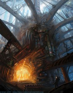 Default City Construction by *Industrial-Forest on deviantART