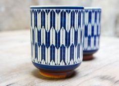 fletcha tea mug