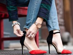 bracelet, fashion, style, beauti heel, luv shoessho