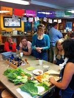 The Edible Schoolyard Academy trains educators to create powerful and sustainable edible education programs in their schools and communities...