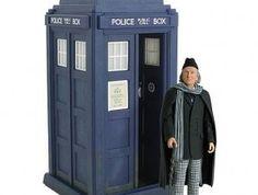 BBC America Shop - Doctor Who: 11 Doctor Figure Set