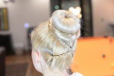 Teen/Tween Hairstyles | Hairstyles, Braids & Video Tutorials | Cute Girls Hairstyles - Part 2