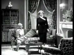 More Than a Secretary (1936) (+playlist)