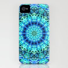 Atmospheric... iPhone Case - by Lisa Argyropoulos