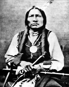 apache indian chief leaders white cloud | 1876 The Battle of the Little Big Horn Participants: