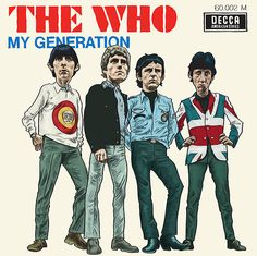 my generation by viniciusmattoso/ I hope I die before I get old