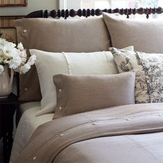 bedding, duvet covers, farmhouse, taylor, stripes, stripe duvet, farmhous stripe, bedroom, linen