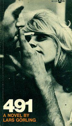 Roy Kuhlman, 1967