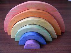 $15.50 5x10 rainbow stacker