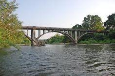 favorit river, rivers, bridges