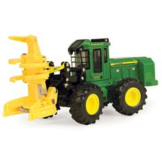 1:50 Scale 2954D Tracked Log Loader & Forestry DVD