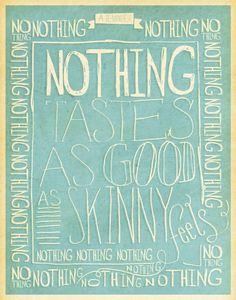 weight watchers motto