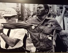 The Prices Do DC: Race Relations: How Far Have We Come In 50 Years?