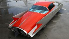 The theme of the 2013 Rodeo Drive Concours is The Jet Age.