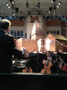 Opera Holland Park 2012 Review on Storify