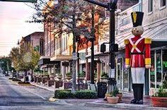 Downtown Deland, FL