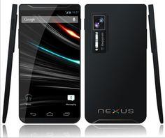 Concept of Galaxy Nexus 2
