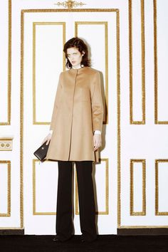 Francesco Scognamiglio | Pre-Fall 2014 Collection | Style.com