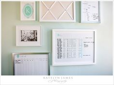 office organization ideas by photographer katelyn james