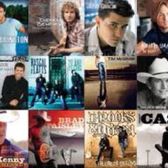 Love country music