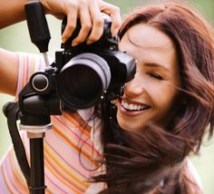 article that debunks 12 myths that most photographers believe!