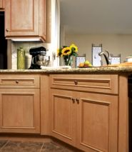 resurfacing cabinets on pinterest 8 low cost diy ways to give your kitchen cabinets a