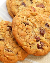 Pumpkin Oatmeal Cookies/Bar