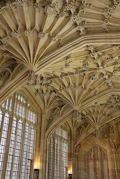 Bodleian Library, Oxford University | Flickr - Photo Sharing