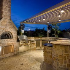 Outdoor Entertaining Area Ideas on Pinterest