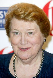Patricia Routledge:Keeping Up Appearances