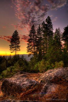 Yosemite National Park, California, USA. #Beautiful #Places #Photography