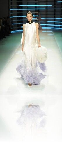 Summer 2012 Couture Collection by Alexander Vauthier