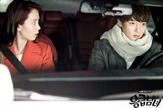 """Emergency Couple"" Episode 8 to 10 Stills + Episode 12 & 13 Official Preview 