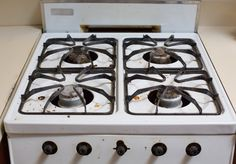 How To Clean a Greasy Stovetop With Just Soap and Water  Cleaning Lessons from The Kitchn