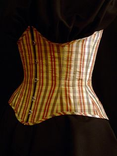 I corset from Angela Friedman