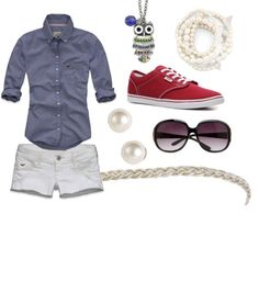 """""""Walt Disney World Outfit 2!"""" by nicolepac on Polyvore"""