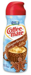 Gingerbread Latte Liquid, my favorite fall/winter flavor!