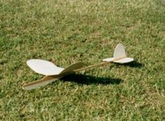Big Bird balsa chuck glider kit competition hand launch glider,model for freeflight
