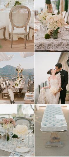 Spectacular Wedding by Mindy Weiss on SMP