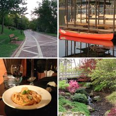 Here is a list of our Top Nine Romantic Spots in Hot Springs AR. Any one of them would be a lovely backdrop for a proposal! #lookoutpointinn #arkansas