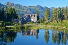 Washington State. Just beautiful