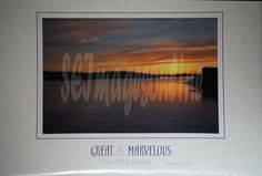 Great and Marvelous are Thy Works    632 by AllToolsPrayerful, $2.00