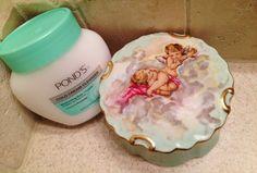 My POND'S Skincare R...