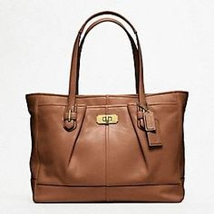 Coach vintage bags celebrating the