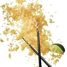 Brown Rice with Sesame | MyRecipes.com #myplate #grains