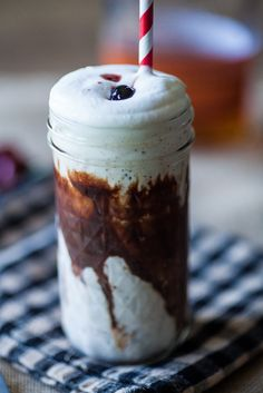 Brooklyn Bourbon Shake