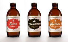 Najładniejsze opakowania butelek   Pickmeup   pickmeup.pl